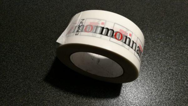 FRAGILE Lepící páska s potiskem