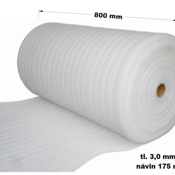Pěnový polyetylen