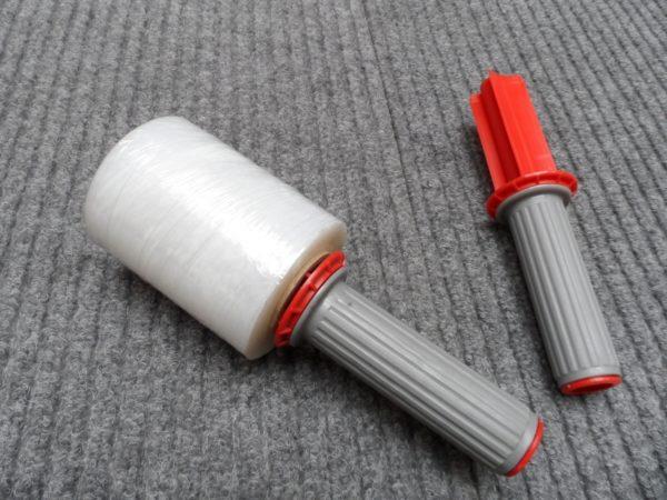 Odvíječ stretch folie granát 100 - 125mm