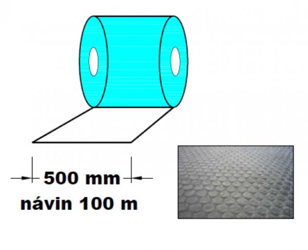 Bublinková folie 50 cm x 100 m