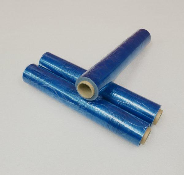 """Ochranná fólie  """"OKNO"""" 840 UV STABIL modrá 500mmx100m"""