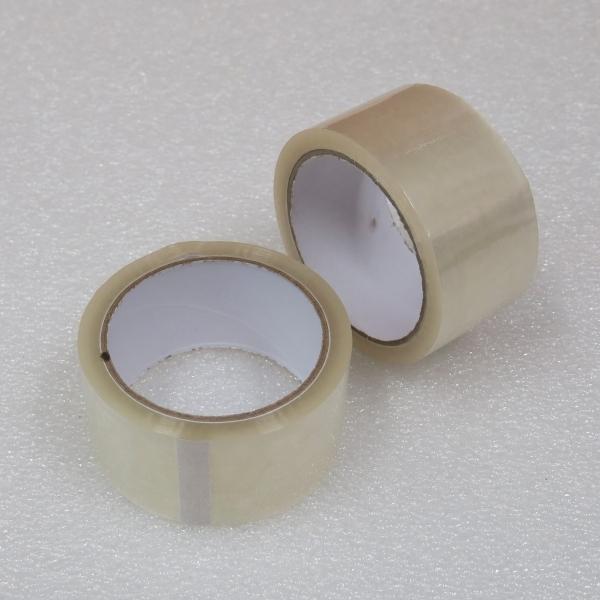 Lepící páska 48mm x 60m transparentní