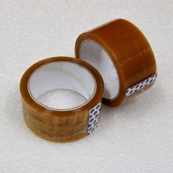 Lepicí páska 48 mm x 60 m solvent