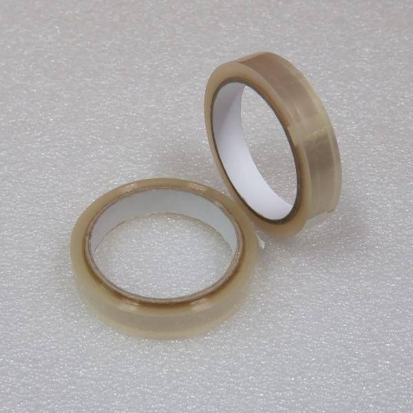 Páska lepící PP 19 mm x 60 m transparentní
