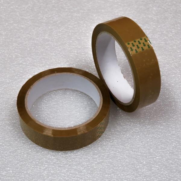 Lepicí páska balící 25 mm x 60 m hnědá