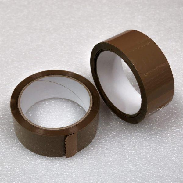 Lepící páska 38mm x 66m transparentní
