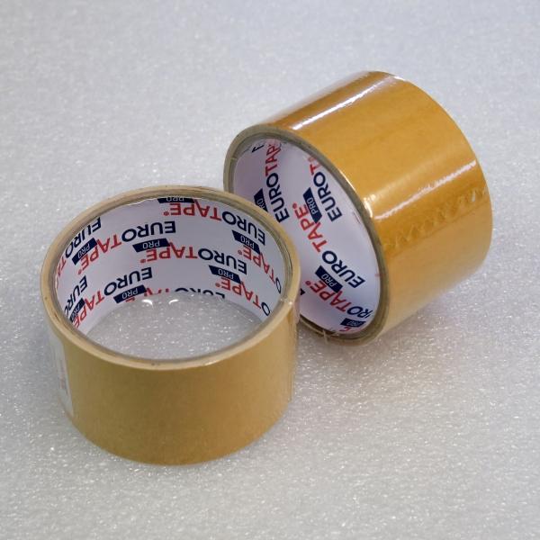 Lepicí páska oboustranná 50 mm x 5 m