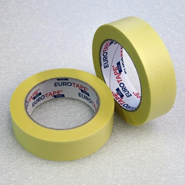 Lepicí páska krepová 30 mm x 50 m
