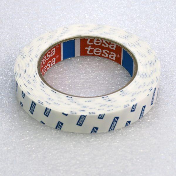 TESA lepicí páska oboustranná zrcadlová 19 mm x 5 m