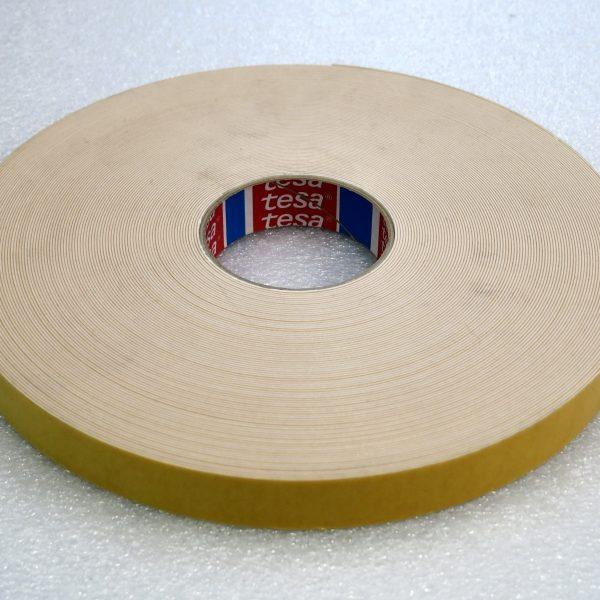 TESA lepicí páska oboustranná zrcadlová 25 mm x 0