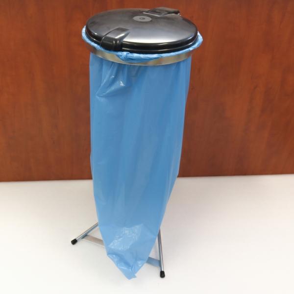 Stojan na odpadkové pytle Hailo ProfiLine WS 120 l