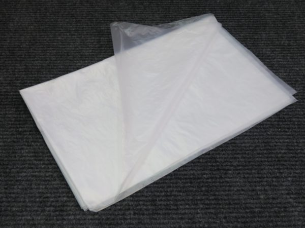 Mikrotenový sáček 50 x 80 cm