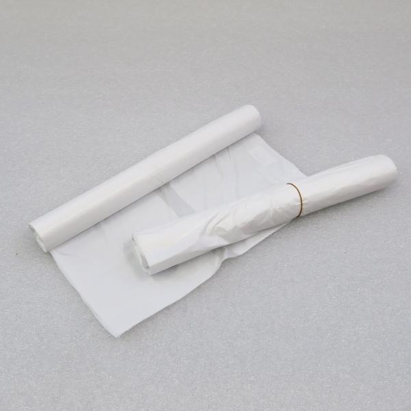 Sáčky do koše bílé 63 x 85 cm [40 ks]