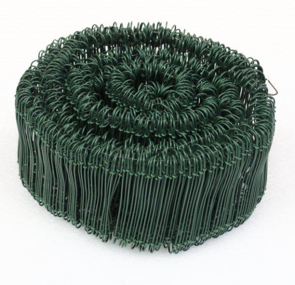 Drilbinder vázací drátky 10 cm [1000 ks]