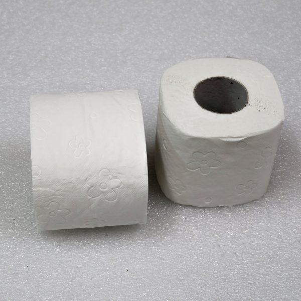 Paloma 8x150 bílý GRATIS 3-vrstvý 8+2ks