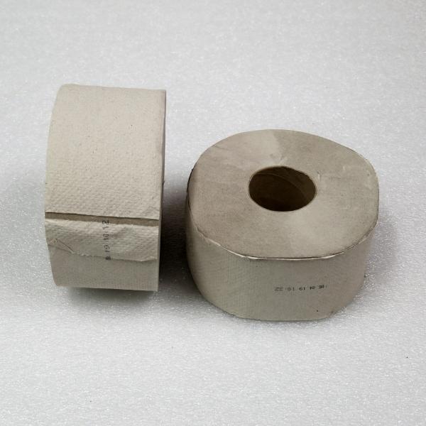 Toaletní papír JUMBO - 19 cm recyklát