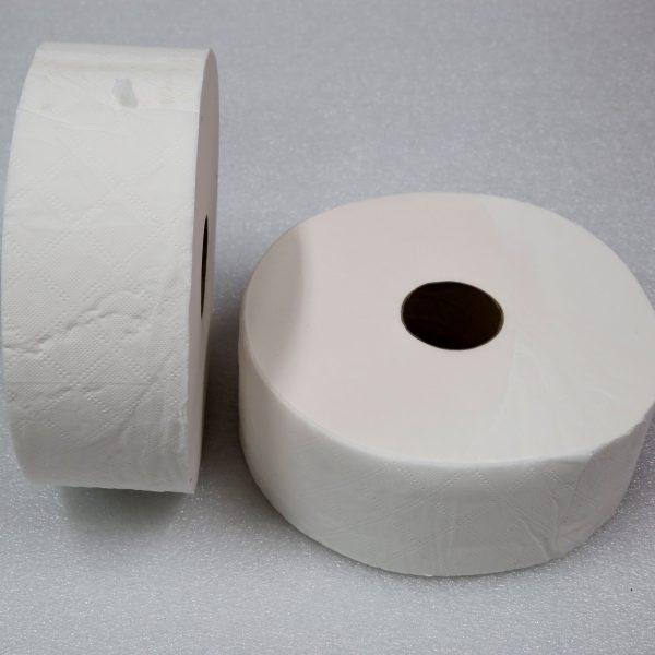 Toaletní papír JUMBO - 26 cm
