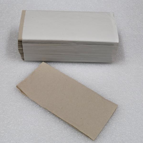 Papírový ručník šedý