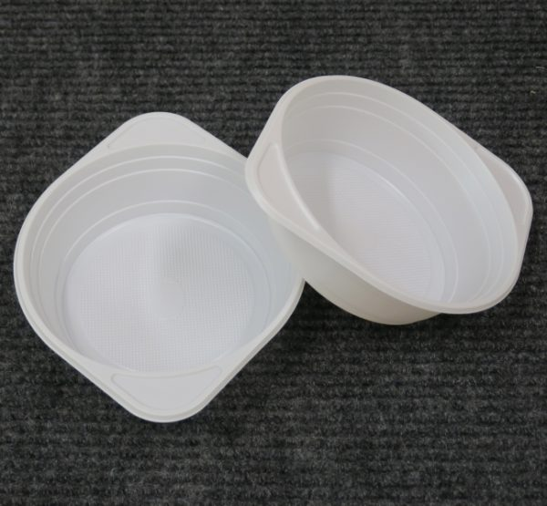 Plastová miska na polévku