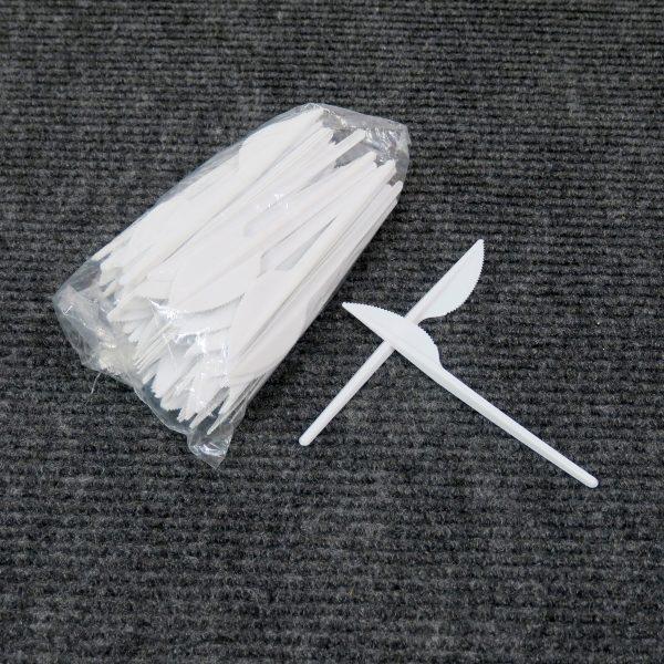 Wimex nůž bílý 17 cm