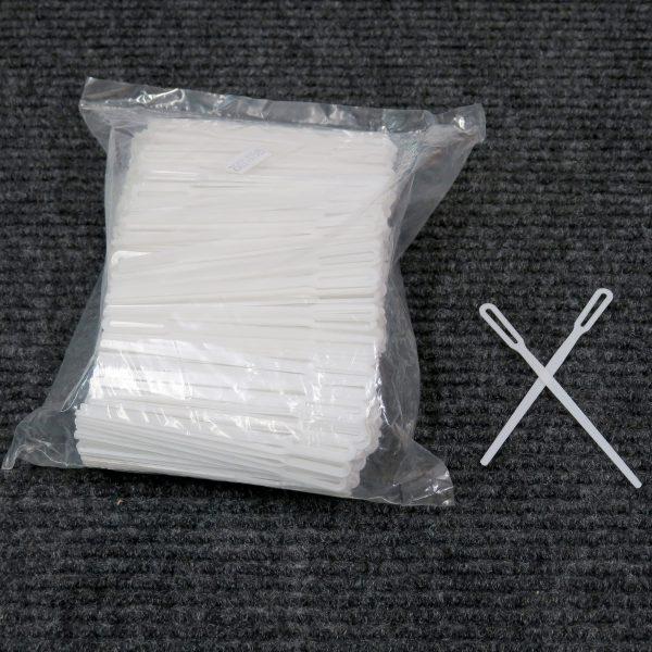 Wimex míchačka na kávu bílá 11 cm