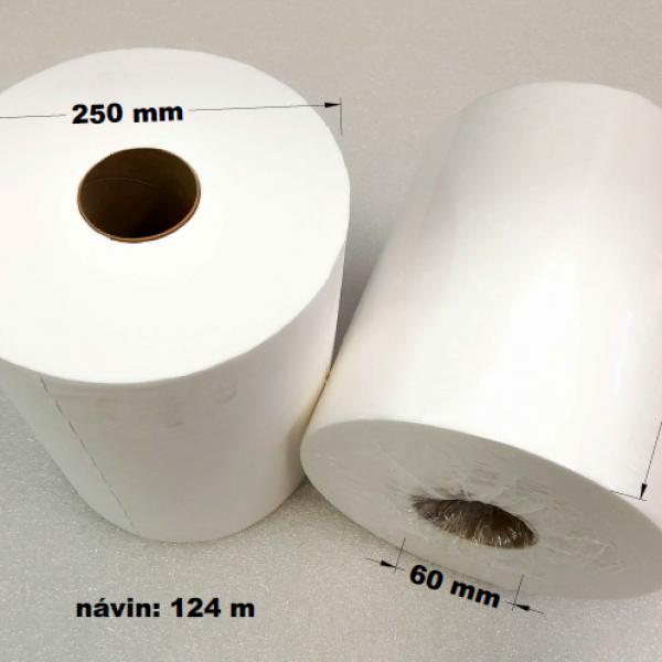 SON-TEX průmyslová utěrka bílá 400 útržků