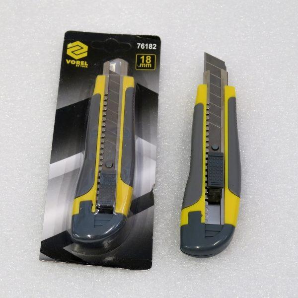Nůž odlamovací 18 mm výztuha