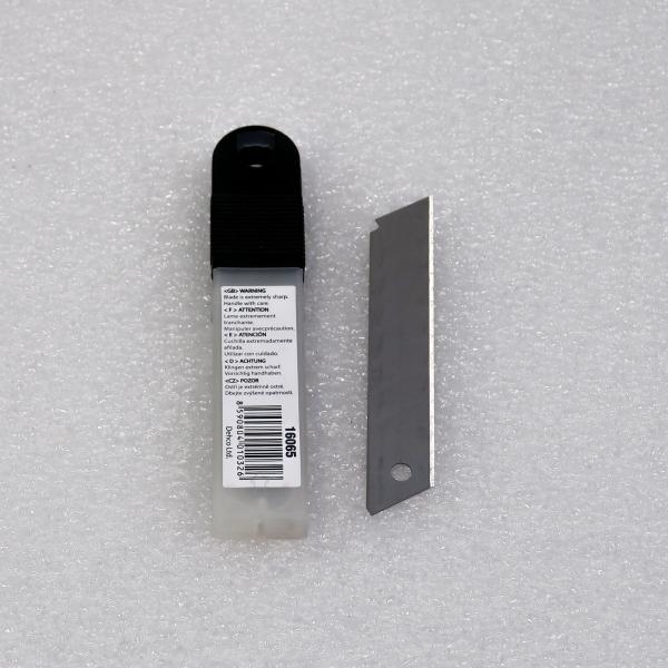 Planžeta pro nůž odlamovací 18 mm [10 ks]