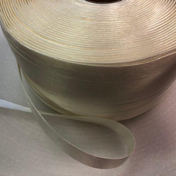 Vázací pásky PES 25 mm x 400 m